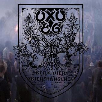 """Oxo 86 """"Bernauer Bierchansons"""" LP (lim. 500, colored)"""