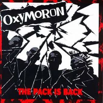 Oxymoron - The pack is back CD