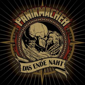 "Panikmacher ""Das Ende naht"" CD (DigiPac) (gratis / free)"
