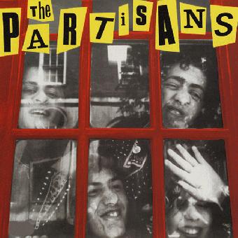 "Partisans, The ""same"" LP"