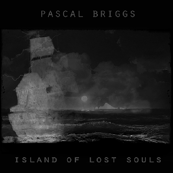 "Pascal Briggs ""Island of lost souls"" LP"