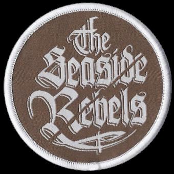 """Seaside Rebels, The """"Logo"""" Aufnäher (gestickt) / patch"""