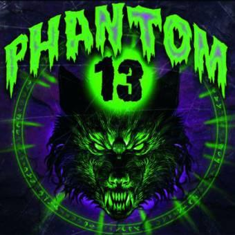 "Phantom13 ""European Debut"" MLP 10"""
