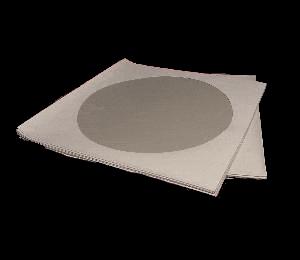 PicLP Cover (Schutzhülle) (Weiß)