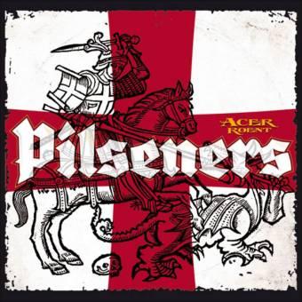 "Pilseners ""Acer Roent"" LP"