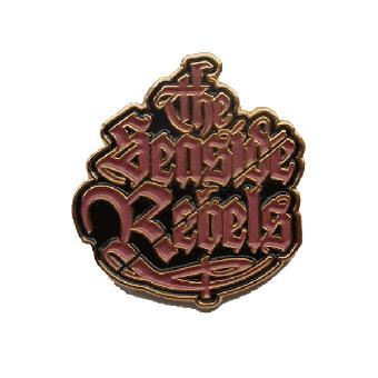 """Seaside Rebels """"Logo"""" Hartemaille-Pin (94-1)"""