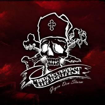 "Piratenpapst ""Gegen den Sturm"" LP (lim. 300)"