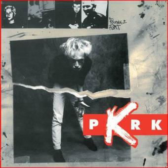 """PKRK """"Poussez fort + Bonus"""" LP (lim. 500)"""