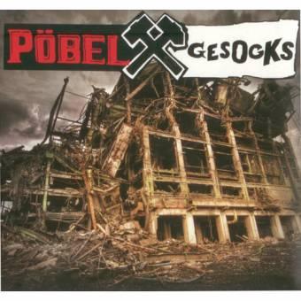 Pöbel & Gesocks - Beck`s Pistols CD (DigiPac)