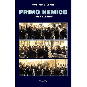 Primo Nemico. Der Erzfeind (Cosimo) - Buch
