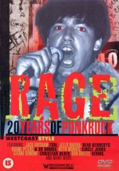 V/A 20 Years of Punkrock DVD