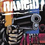 """Rancid """"same"""" (1993) CD"""