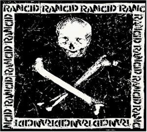"""Rancid """"same"""" (2000) CD"""