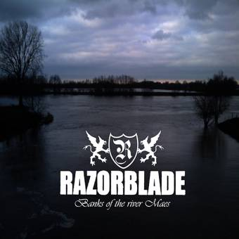 "Razorblade ""Banks of the river Maes"" EP 7"" (lim. 275)"