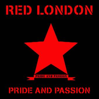 "Red London ""Pride and Passion"" EP 7"""