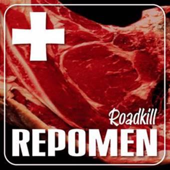 Repomen - Roadkill CD