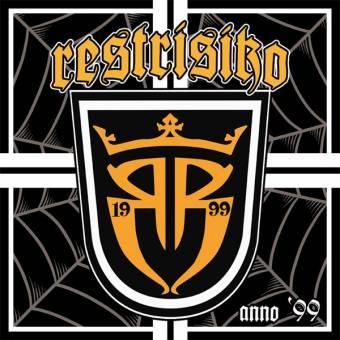 "Restrisiko ""anno `99"" CD"