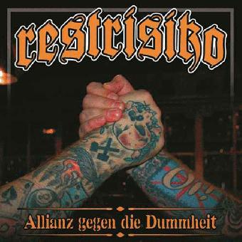 """Restrisiko """"Allianz gegen die Dummheit"""" CD"""