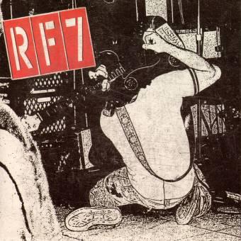 """RF7 """"same"""" EP 7"""""""