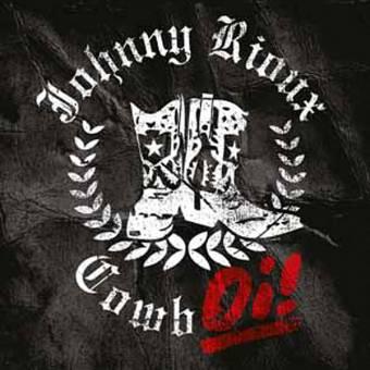 """Johnny Rioux """"CowbOi!"""" CD"""