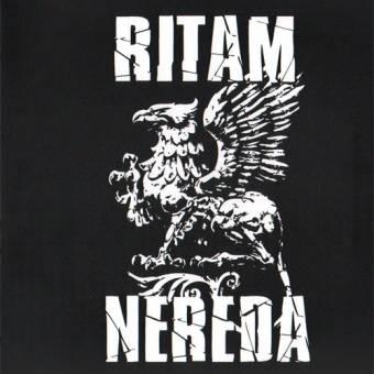 "Ritam Nereda ""same"" EP 7"" (backcover ""Skinhead"")"