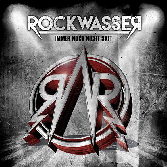 "Rockwasser ""Immer noch nicht satt"" CD"