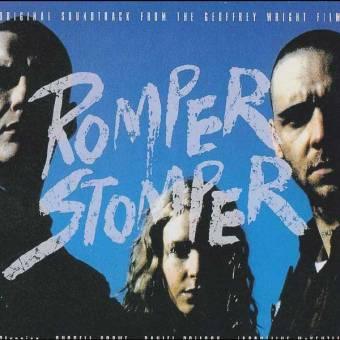 Romper Stomper CD