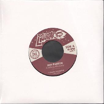 "Roy Panton ""Endless Memory"" EP 7"""