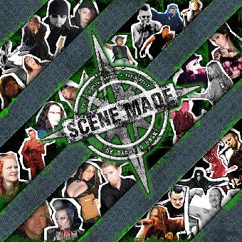 Scene Made - Vol. I, Gothic, Rocka-, Psychobilly eBook (PDF Download Code)