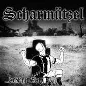Scharmützel - ...Ain`t Dead CD