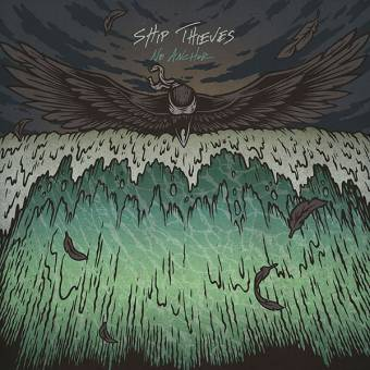 "Ship Thieves ""No Anchor"" CD"