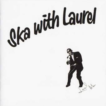 "Laurel Aitken ""Ska with Laurel"" LP"