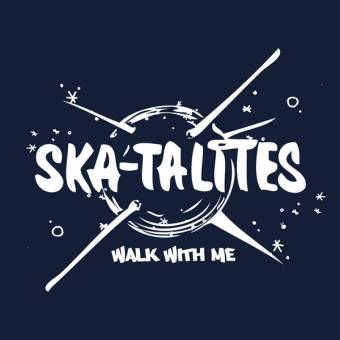 "Skatalites ""Walk with me"" LP (lim.)"