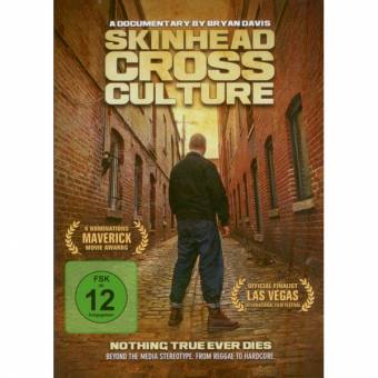 Skinhead Cross Culture DVD