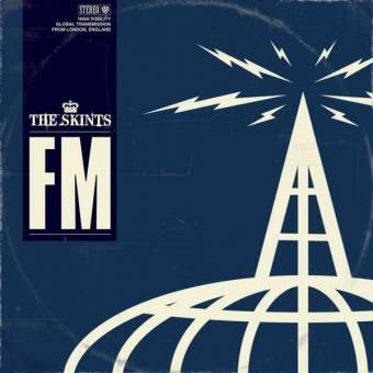 "Skints, The ""FM"" LP (+ downloadcode)"