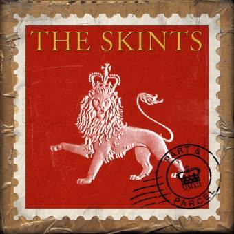 """Skints, The """"Part & Parcel"""" CD (lim. DigiPac)"""