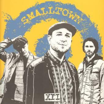 "Smalltown ""XII"" LP + CD + CD-R (lim. 500)"