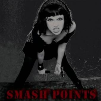 "Smash Points ""same"" CD"