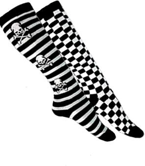 Socken (lang)