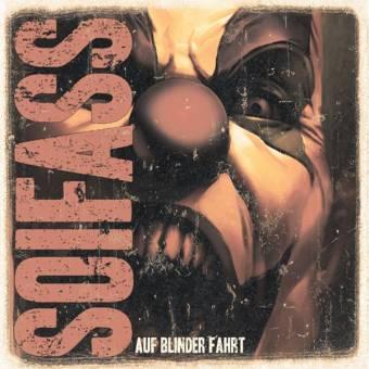 """Soifass """"Auf blinder Fahrt"""" LP (lim. 300, black)"""