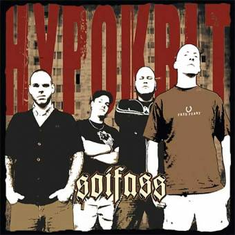 Soifass - Hypokrit CD