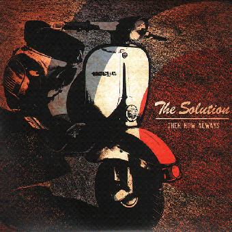 "Solution ""Then now always"" LP+CD (lim. 300)"