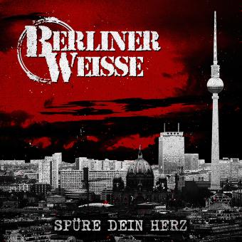 """Berliner Weisse """"Spüre Dein Herz"""" CD-Sammlerkiste (lim. 300)"""