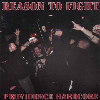 "split Reason To Fight / Chesty Malone EP 7"" (col., lim.)"