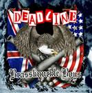 split Deadline/ Brassknuckle Boys - Can`t be beaten CD
