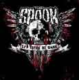 Spook, The - Let There Be Dark CD
