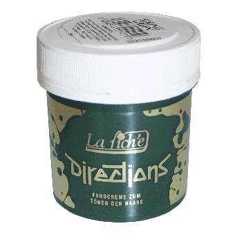 Haarfarbe (Spring Green) (Directions) (89 ml)