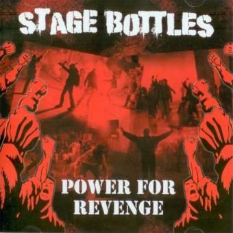 Stage Bottles - Power for Revenge CD