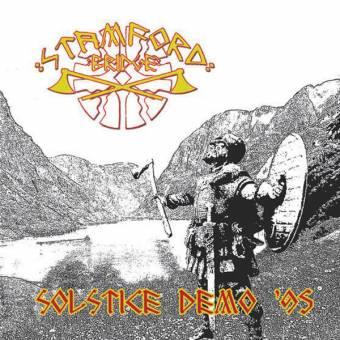 "Stamford Bridge ""Solstice Demo"" EP 7"" (lim. 500, red)"