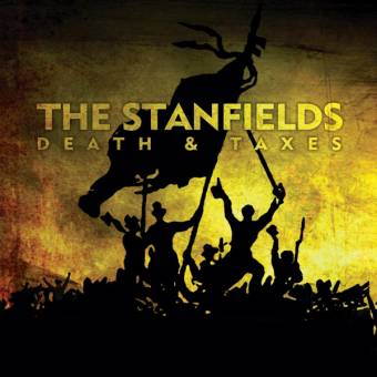 "Stanfields, The ""Death & Taxes"" CD"